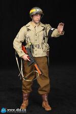 Dragon in Dreams DID 1:6TH SCALA WW2 tedesco Medic Grigio Guanti /& Braccialetto Mano Peter