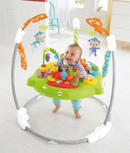 da2465621a43 Baby Bouncer Chair Fisher Price Infant Child Activity Center Kids ...