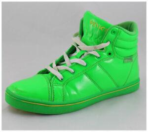 Venice-Schuhe-Sneaker-Gr-40-gruen-3368