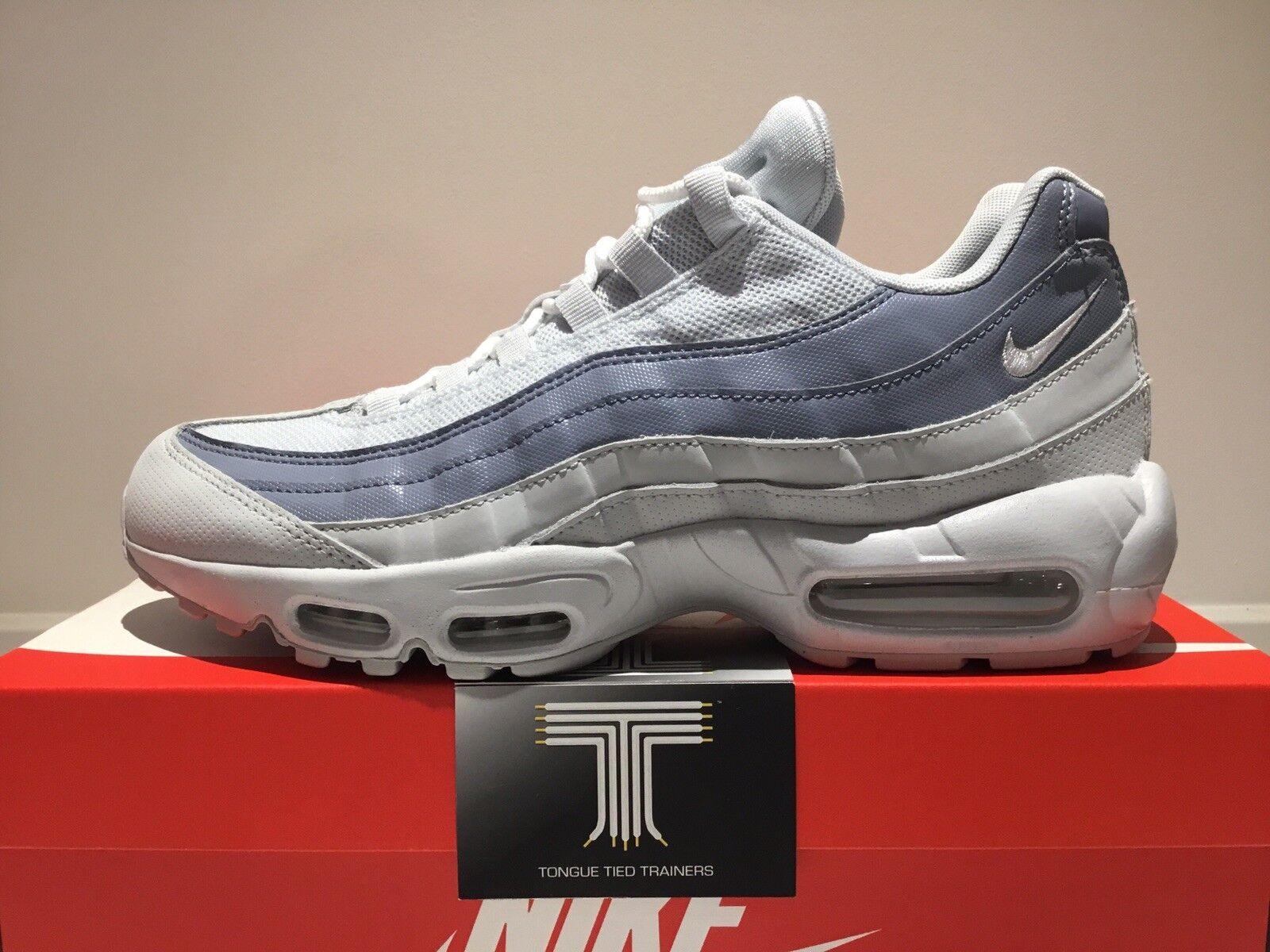 Nike Nike Nike Air Max 95 Essential ~ 749766 036 ~ Taille 4a1d64