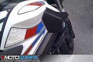 Blau Tankpad f/ür F800 F 800 R
