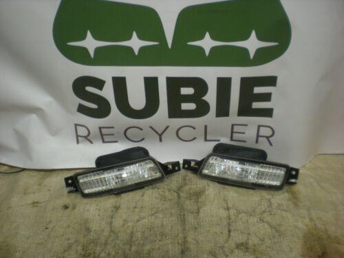 2005-09 Subaru Legacy Outback Reverse luz de backup Conjunto de montagem