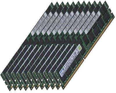 12x 8gb 96gb Rdimm Ecc Reg Ddr3 1333 Mhz Speicher F Supermicro X9db3 X9dbi