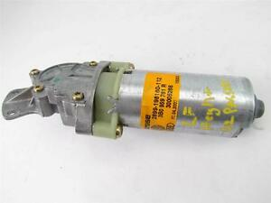Power seat height adjustment motor lf vw passat 98 05 b5 for Power seat motor suppliers