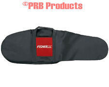Fisher Padded Carry Bag Metal Detector Rugged Double Stitched 103693000C