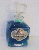 Vintage Bain Moussant Etain Veritable Aux Lavandes - Lavender Bath - Rare