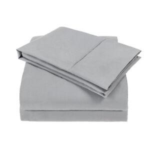 Comfort-1800-Count-Soft-Brushed-Microfiber-Bed-Sheet-Set-Wrinkle-Bedding-4-Piece