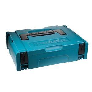 Petite-Makita-Boite-de-rangement-connecteur-CASE-Construction-Outils-garanti-MAKPAC