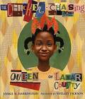 The Chicken-Chasing Queen of Lamar County by Janice N Harrington (Hardback, 2007)