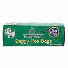 Poopy Pouch PPRB200 Universal Pet Waste Bags - 200 Count