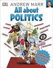 All About Politics by DK (Paperback, 2016)