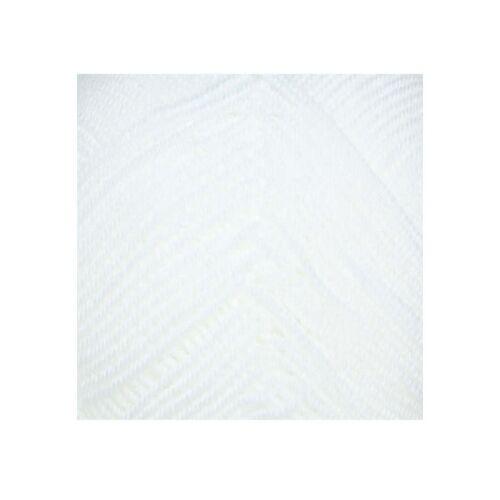 Linea 154 Capri-Perla di Online-colore 0001-50 g//circa 200 M LANA