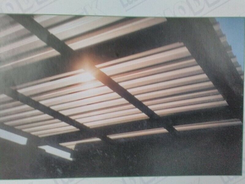 Corrugated Fibreglass and Polycarbornate Sheets   Pinetown