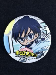 Details About Boku No My Hero Academia Can Badge Good Smile Animatecafe Tenya Iida