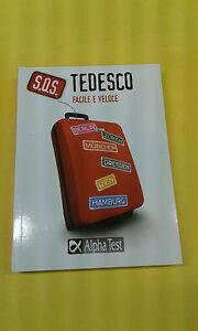 SOS-TEDESCO-FACILE-E-VELOCE-ALPHA-TEST-ISBN-9788848316651