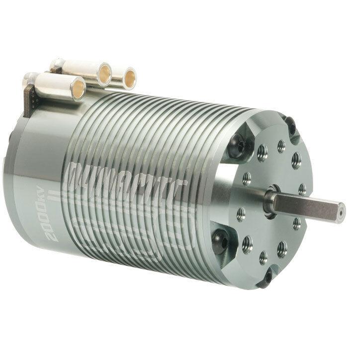 LRP Dynamic 8 Brushless Motore  2600 KV 53270  qualità ufficiale