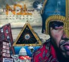 The Myth or the Legend [Digipak] by Napoleon Da Legend (CD)