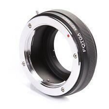 FOTGA Minolta MD MC Lente a Micro 4 / 3 M4 / 3 E-PM2 GF6 EP5 GH2 G5 GF6 EPL5 Adattatore