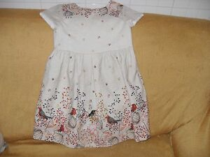 Vestiti Cerimonia Neonata Zara.Vestito Bimba Zara Anni 8 Cm 128 Ebay