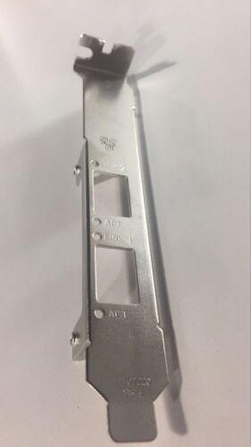 LONG  BRACKET FOR SOLARFLARE SFN6122F SFN6322F CARD HIGH