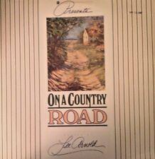 Radio Show: LEE ARNOLD COUNTRY ROAD 8/29/87 WAYLON JENNINGS TRIBUTE 3 INTERVIEWS