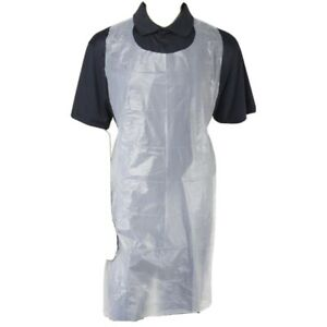 Disposable Aprons 1000