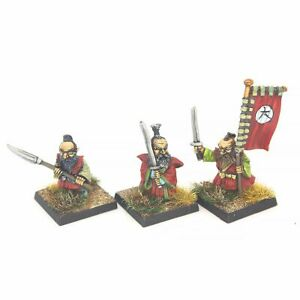 Samurai-Dwarves-2-Warhammer-Fantasy-Armies-28mm-Unpainted-Wargames