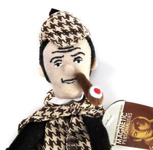 Sherlock-Holmes-Finger-Puppet-amp-Fridge-Magnet