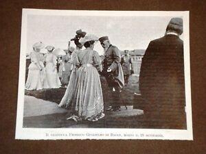 Il-Granduca-Federico-Guglielmo-di-Baden-Morto-il-28-settembre-1907