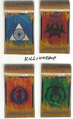 MAGIC ABUGames Boros Dragon/'s Maze Prerelease Guild Pack Selesnya ENGLISH