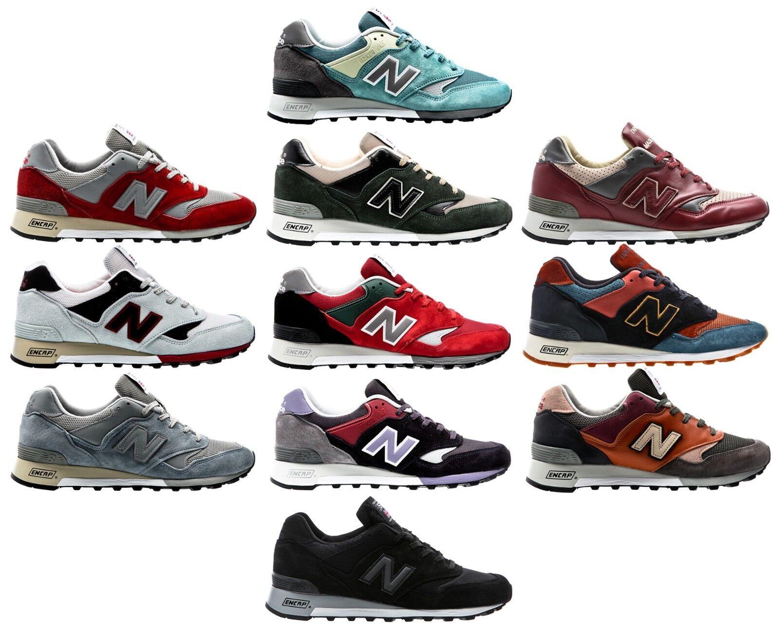 New Balance 577 GKR ETB DGK ETP ETR LBT KK PSG PBG SP YP Men's shoes