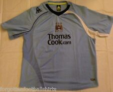 Manchester City 2008-09 Home Shirt XL (FFS000124)