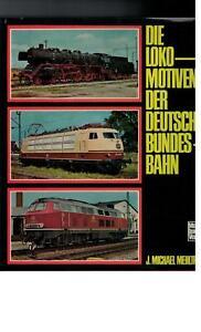 J-Michael-Mehltretter-Die-Lokomotiven-der-Deutschen-Bundesbahn-1978