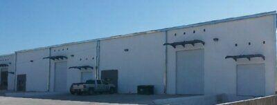 Bodega en Renta de 600 mts en Zona Industrial