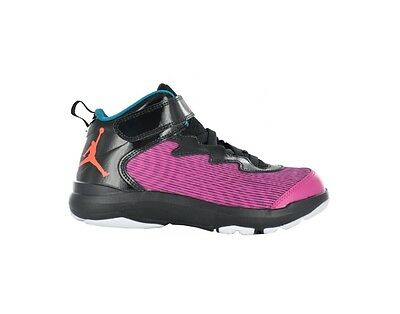 Nike 684937-625 Toddler Child Youth Air Jordan SuperFly 3 Athletic Shoes Sneaker