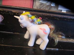 My Little Pony Vintage Bouquet Ebay