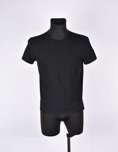 Hugo-Boss-Camiseta-Ss-Rn-2P-Om-Naranja-Label-Hombre-Camiseta-TALLA-L