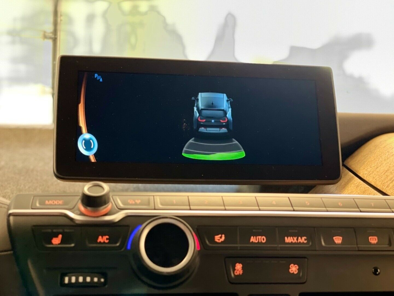 BMW – i3