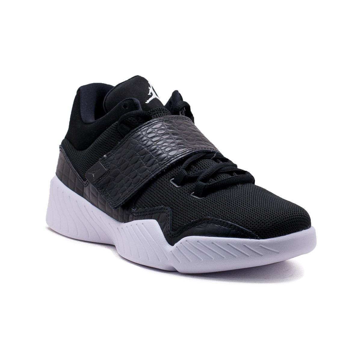 Nike JORDAN J23 Men's Basketball Training shoes Black 854557 010
