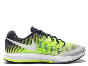 Details about Nike Air Zoom Pegasus 33 Size 7 Mens 831352 007 Running Shoes