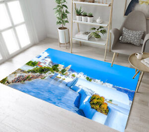 Details About Italy Theme Memory Foam Rug Bedroom Floor Mat Area Rugs Living Room Carpet Decor