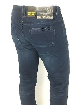 Pme Legend Nightflight Jeans in Lightning Magic Blue Size from 3032 to 4034 | eBay