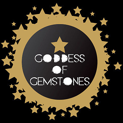 Goddess of Gemstones