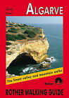 Algarve: The Finest Valley and Mountain Walks - ROTH.E4825 by Ulrich Enzel (Paperback, 2004)