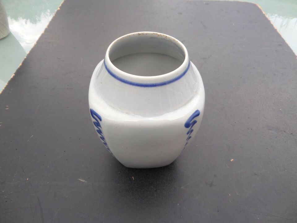 Keramik, KAFFE KRUKKE, SØHOLM