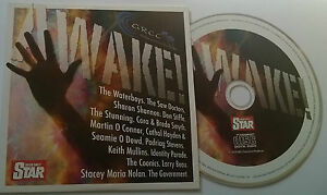 AWAKE-RARE-15-TK-GALWAY-CD-THE-STUNNING-SAW-DOCTORS-SHARON-SHANNON-WATERBOYS