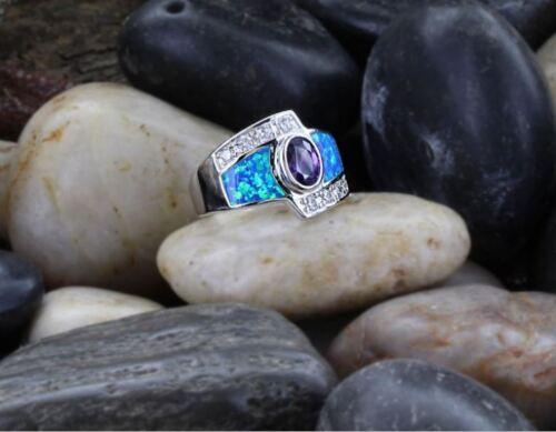 Montana Silversmiths Regal Opal Ring RG3802