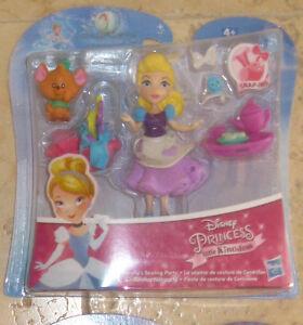 Disney Princesse Petite poupée-Choisir Personnage-nouveaux emballages fermés