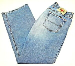 Lucky-Brand-Size-8-28-Woman-039-s-Denim-Jeans-Regular-Flare-Made-In-USA