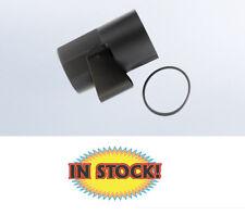 Vdo 240 101 Gauge Mounting Cup For 2 116 Gauge Black Plastic